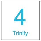 Grade 4 Trinity